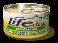dog-anatra-e-pollo