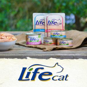 Prodotti Life Cat